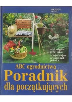 ABC ogrodnictwa. Poradnik dla początkujących