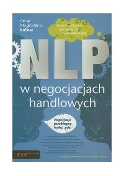 NLP w negocjacjach handlowych