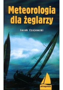 Meteorologia dla żeglarzy Wyd. VI