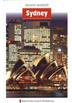 Miasta marzeń - Sydney