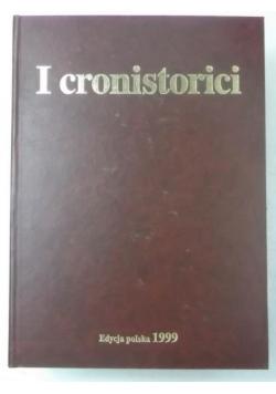 I Cronistorici. Kronika Polska '98
