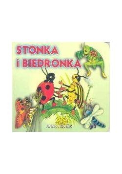 Klasyka Wierszyka - Stonka i biedronka.  LIWONA