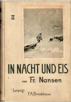 IN NACHT UND EIS von Fr. Nansen