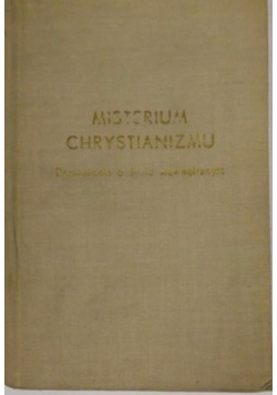Misterium chrystianizmu