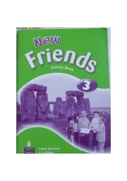 New friends 3