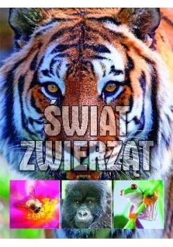 Świat zwierząt w.2013