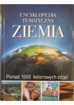 Ziemia. Encyklopedia tematyczna