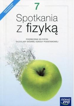 Spotkania z fizyką 7 Podręcznik