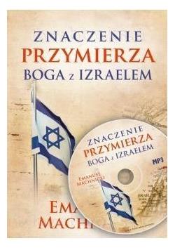 Znaczenie przymierza Boga z Izraelem CDMP3