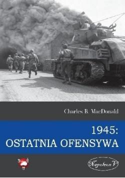 1945 Ostatnia ofensywa