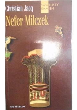 Nefer Milczek