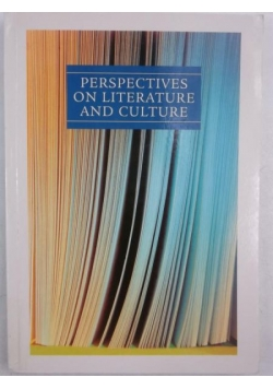 Perspectives on Literature and Culture