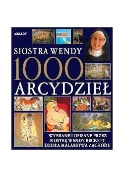 Siostra Wendy 1000 arcydzieł