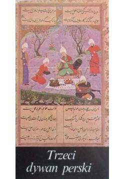 Trzeci dywan perski