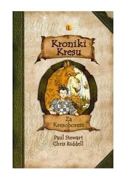 Kroniki Kresu, Za Kresoborem tom 1