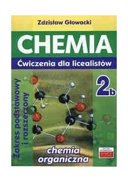 Chemia 2b ćwiczenia dla licealistów ZP i ZR, Nowa