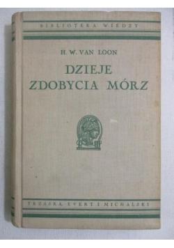Dzieje zdobycia mórz, [1939]