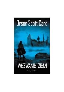 WEZWANIE ZIEMI - Orson Scott Card