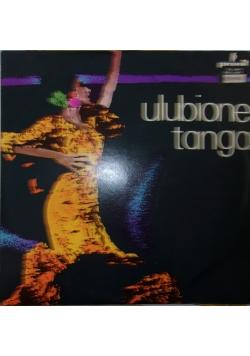 Ulubione tanga, płyta winylowa