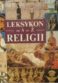 Leksykon religii od A do Ż