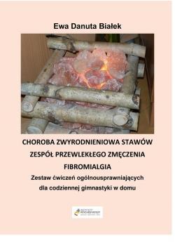 Choroba zwyrodnieniowa stawów, zespół przewlekłego zmęczenia, fibromialgia