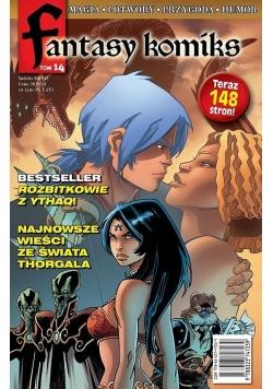 Fantasy komiks T.14