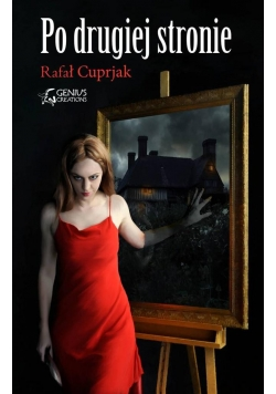 Po drugiej stronie - Rafał Cuprjak
