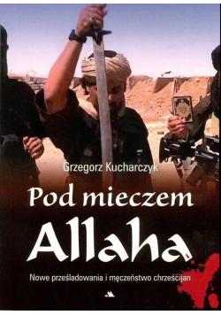 Pod mieczem Allaha