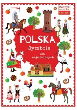 Polska Symbole dla najmłodszych