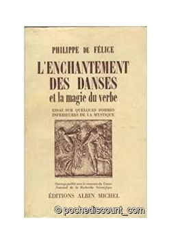 L'enchantement des danses