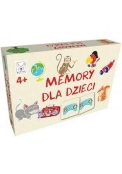 Memory dla dzieci