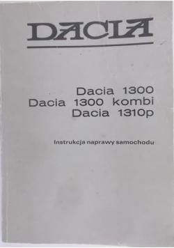 Dacia 1300. Dacia 1300 kombi. Dacia 1310p