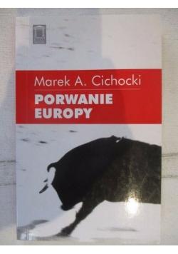 Cichocki Marek A. - Porwanie Europy
