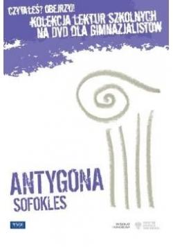 Antygona DVD