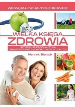 Wielka księga zdrowia TW