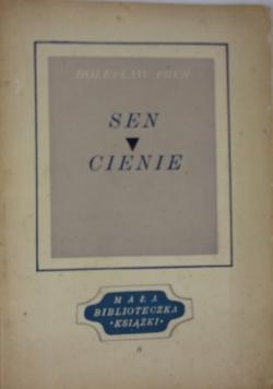 Sen. Cienie, 1946r