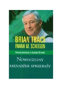 Nowoczesny menadżer sprzedaży - Tracy Brian
