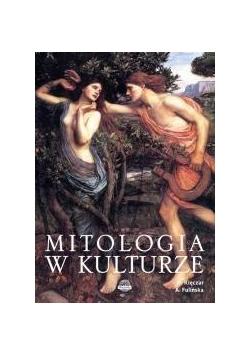Mitologia w kulturze