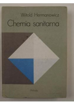 Chemia sanitarna