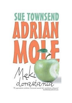 Adrian Mole.Męki dorastania