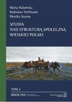 Studia nad strukturą społeczną wiejskiej Polski