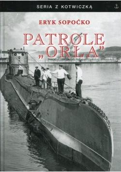 """Patrole """"Orła"""""""