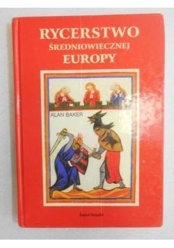 Rycerstwo średniowiecznej Europy