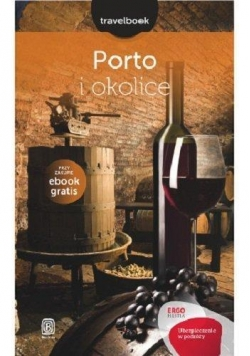 Travelbook - Porto