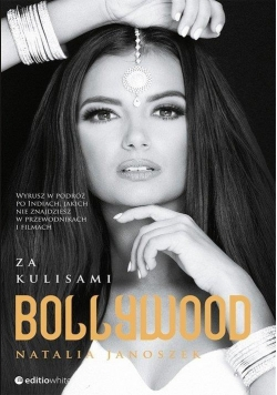 Za kulisami Bollywood