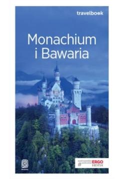 Travelbook - Monachium i Bawaria w.2018