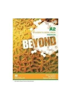 Beyond A2 SB Premium MACMILLAN