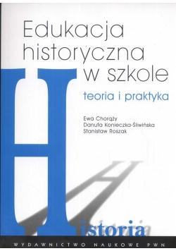 Edukacja historyczna w szkole