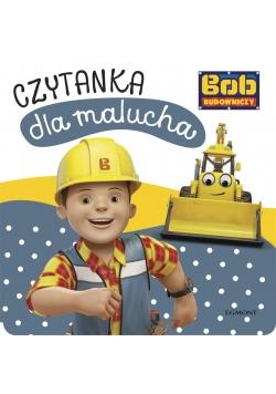 Bob Budowniczy. Czytanka dla malucha