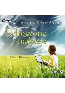 Odroczone nadzieje. Audiobook